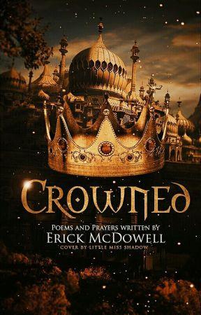Crowned by Arlahndo
