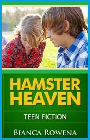 Hamster Heaven by BiancaWatson