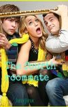 The Fourth Roommate cover