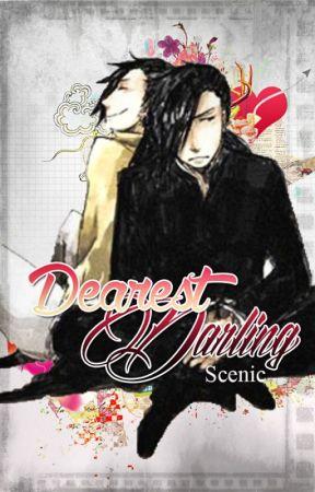 Dearest Darling [Greedling x Reader] by sweeven_2