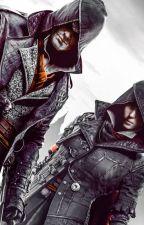 Assassin's Creed Syndicate - Templomosok Gyűjteménye by LylyKenway
