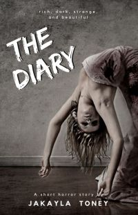 The Diary cover