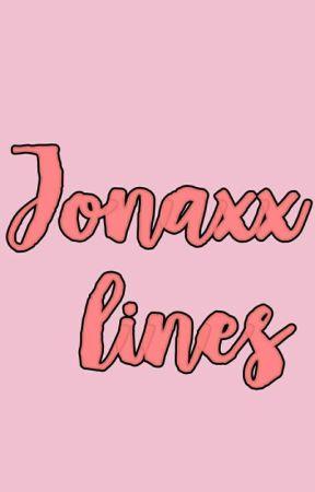 Jonaxx Lines by juanaanna