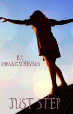 Дневник Самоубийцы: Просто шаг by AnnaBogacheva03