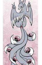 !Winged-Ninetailed!Reader X Creepypasta  by TheAntiWolfGod