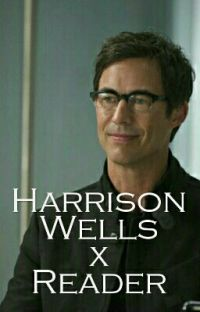 Our Little Secret (Harrison Wells x Reader) cover