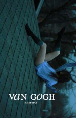 van gogh {cashton}. by xnatsukashi