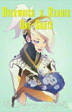 Overwatch x Reader One-Shots by _StarryNightfall_