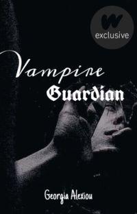 Vampire Guardian cover