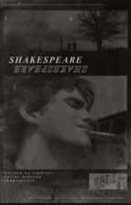 shakespeare [dallas winston] by eightics