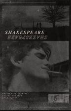 shakespeare . dallas winston by eightics