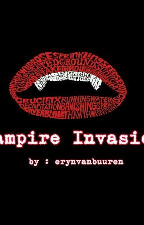 Vampire Invasion : Jiji and Lala Comeback  by erynvanbuuren