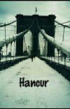 Hancur cover