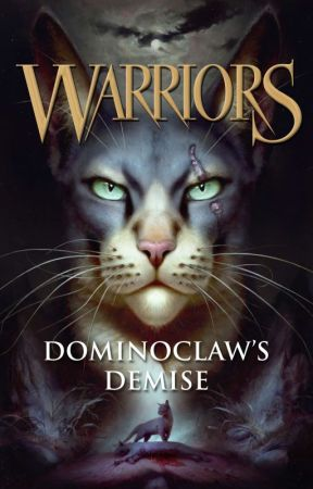 Dominoclaw's Demise by Domino_claw