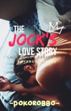 The Jock's Love Story   by Pokorobbo