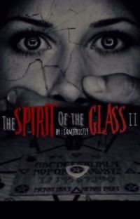 Spirit Of The Glass 2 cover