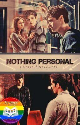 Nothing Personal (Ничего Личного)