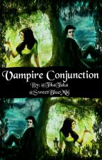 Vampire Conjunction [DOKONČENÉ] ✔ od TikaTuka