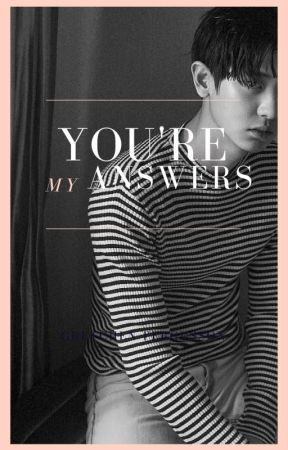 You're My Answers - Park Chanyeol by hi_yeseoul