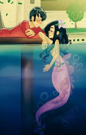 Is This A Dream?~AARMAU FANFIC SLOW UPDATES by LeannaFizzy