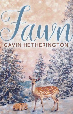Fawn   An LGBTQ+ Christmas Story by GavGav7