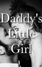 Daddy's Little One by sadlonelydepressed