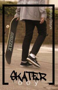 Skater Boy   Lorenzo Ostuni  cover