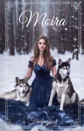 Moira by FindingJesse
