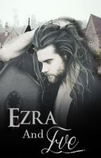 Ezra and Eve *Animals MC book 4* by AngelBlueDawn