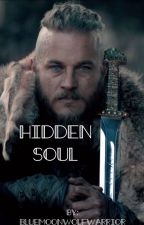 Hidden Soul  by bluemoonwolfwarrior