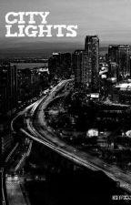 city lights 《auston matthews》 [1] by holypucks
