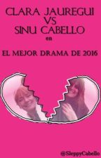 Clara Jauregui vs Sinu Cabello by sleepycabello