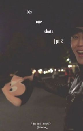 BTS One Shots | Pt 2 by shxnx_