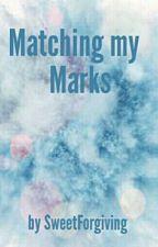 Matching My Marks ~ Phan Soulmate AU by SweetForgiving