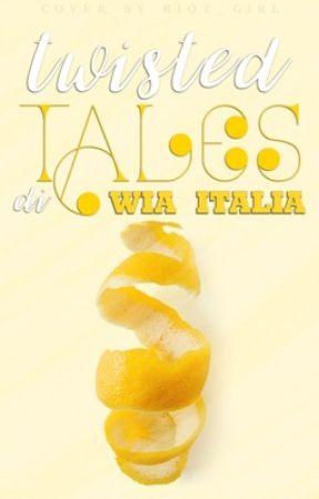 Twisted Tales - I concorsi di WIAItalia | CHIUSO by WIAItalia