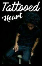 Tattooed Heart (Jacob Perez Story) by afroprince