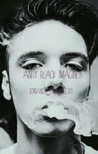 Andy Black Imagines  by bands_are_life101