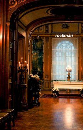rockman;;yoonseok by livialiviaolivia