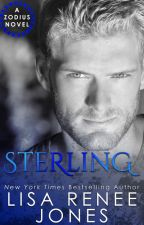Sterling (Zodius #2) by LisaReneeJones
