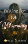 Falling for Mr Charming (Completed)  cover