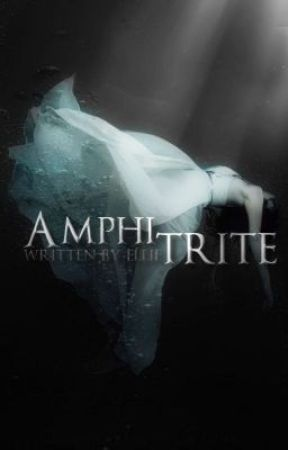 Amphitrite [ May 2018 ] by pillowfights-