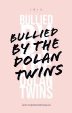 Bullied by the Dolan twins by SouthernWriter540