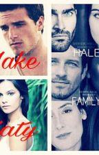 ~•FAMILY HALE•~ by 8BlackMoon8