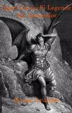 Diavolul si adâncul ! by Isacblack
