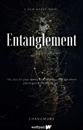 Entanglement by ChangMubs