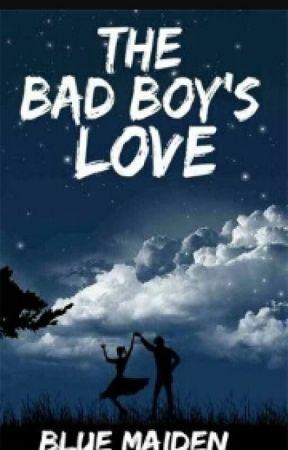 The Bad Boys Love by afnanuu