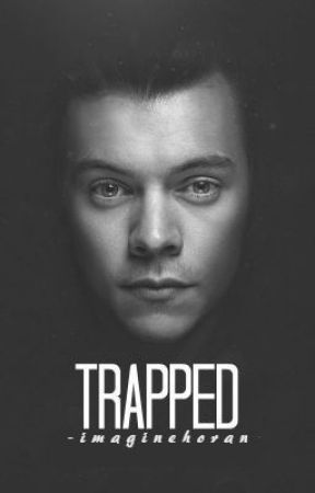 Trapped ≫ Halloween One Shot by justbeckk