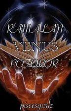Ramalan Venus Potoror by piscesgurlz