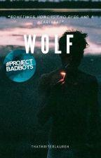 Wolf by thatwriterlauren