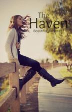 The Haven (Book 2 of The Claiming) by Beautiful_Dreamer